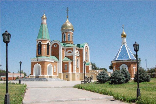 krasnoyarskaya-4