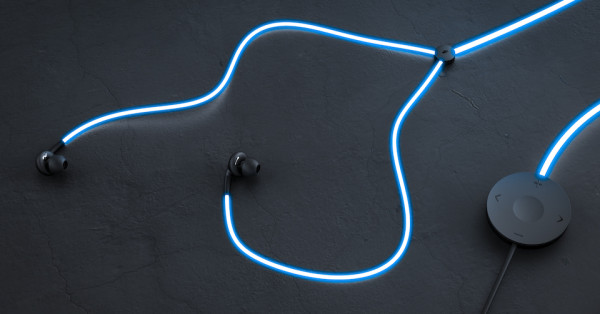 Glow headphones 1