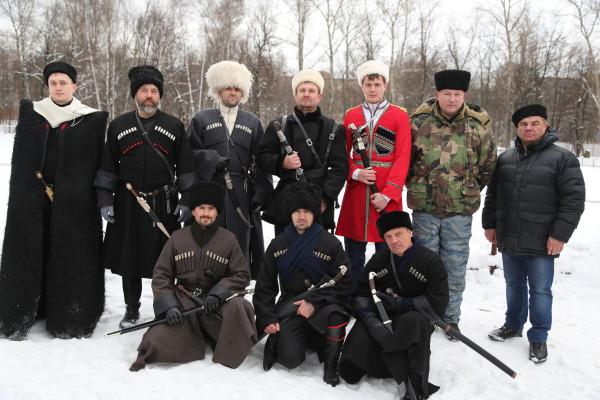 казачья община