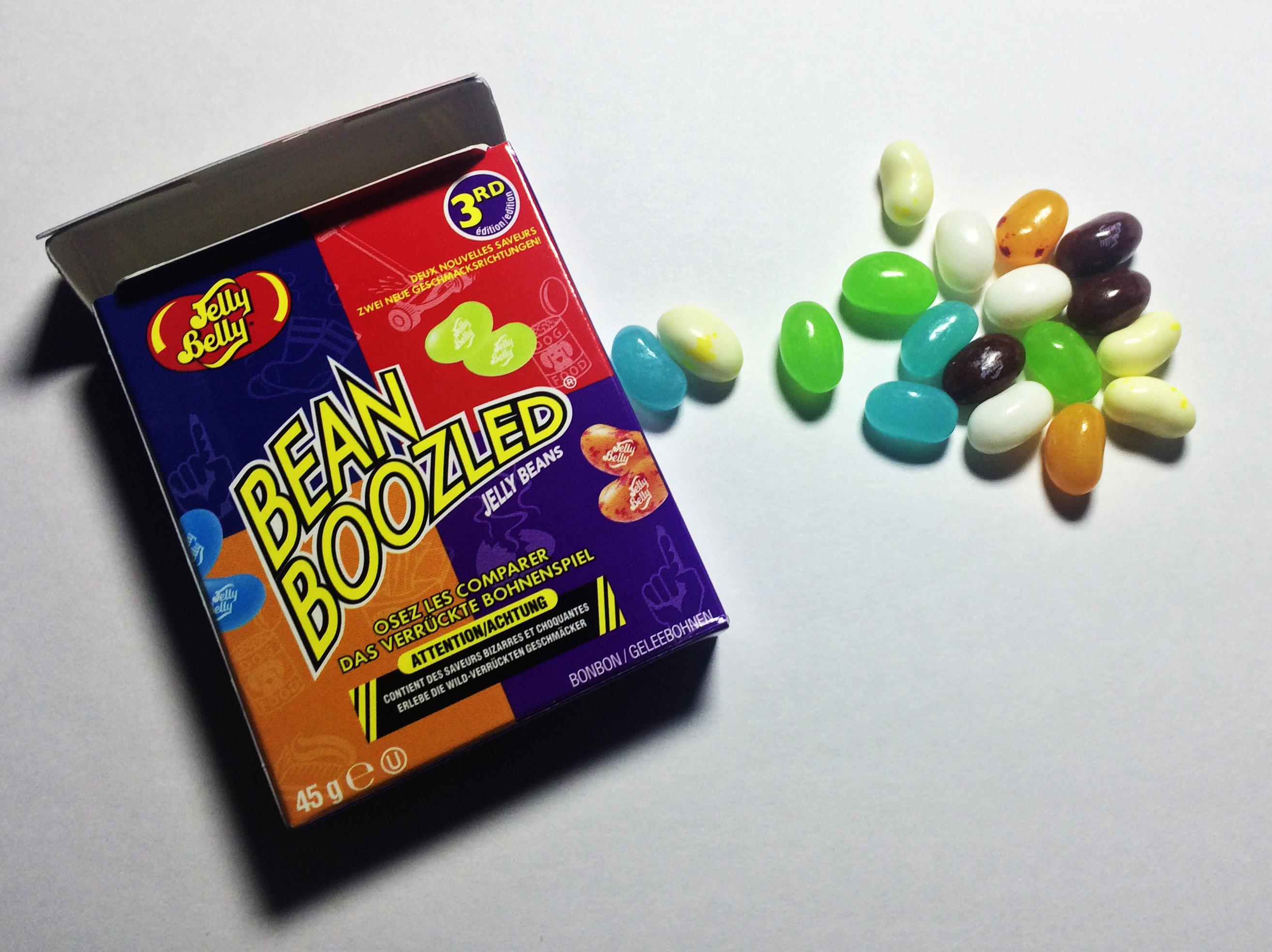 конфеты Гарри Поттера