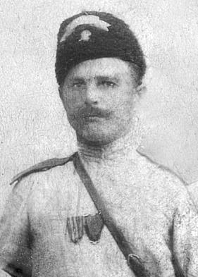 Замьяновская