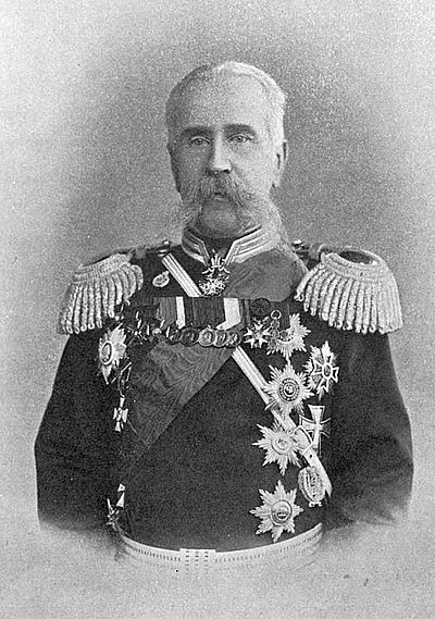 Тевяшов Николай Николаевич