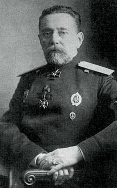Вяземский Леонид Дмитриевич